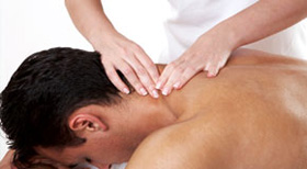 Neck & Shoulder Therapy